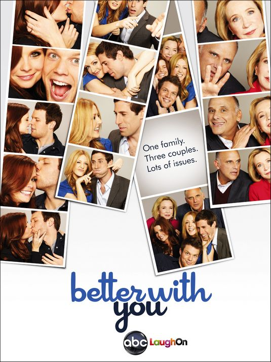 Better with You (2010) comedy