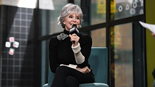 "BUILD: Rita Moreno on Why She Wanted To Join ""One Day At A Time"""