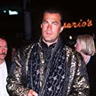 Steven Seagal at an event for Executive Decision (1996)