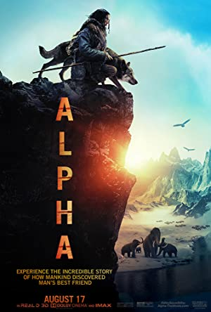 Permalink to Movie Alpha (2018)