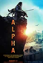 Alpha (2018) Hindi Dubbed