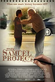 Hal Linden and Ryan Ochoa in The Samuel Project (2018)