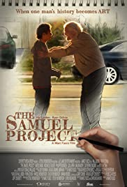 The Samuel Project Poster