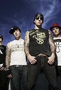 Avenged Sevenfold Picture