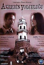 Akrebin yolculugu Poster