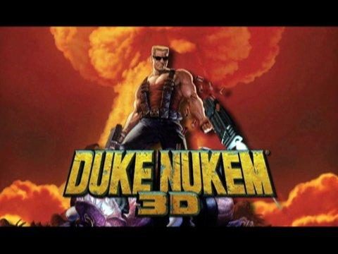 Duke Nukem 3D in italian free download