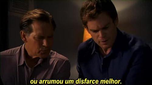 Dexter: Season 6 (Brazil/Portugese Trailer)