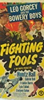 Fighting Fools (1949) Poster