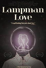 Lampman Love Poster
