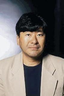 Kôji Suzuki Picture