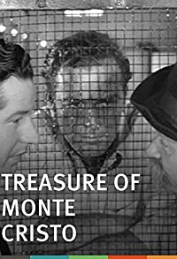 Primary photo for Treasure of Monte Cristo