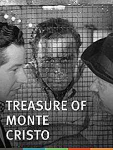Treasure of Monte Cristo 720p