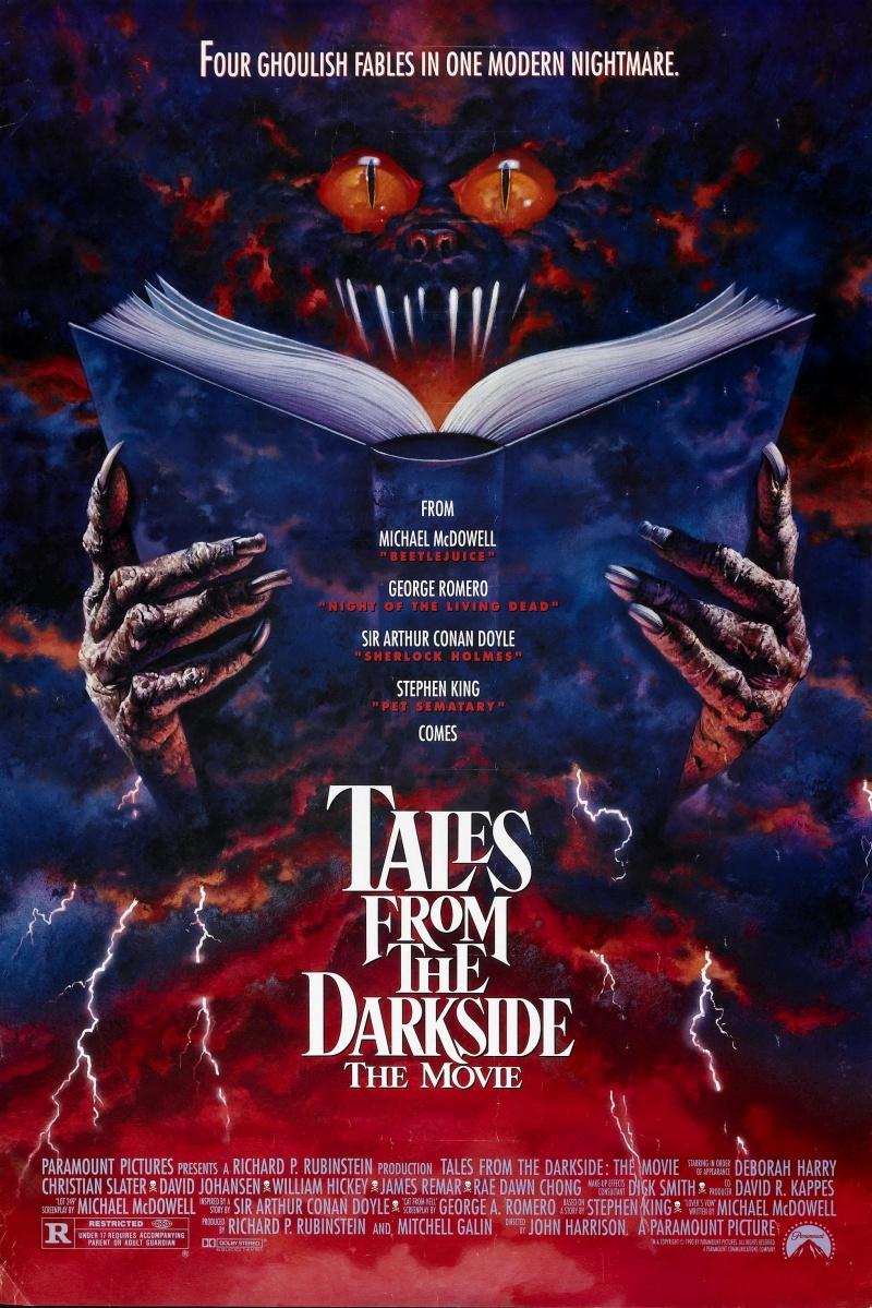 Contos da Escuridão [Dub] – IMDB 6.2