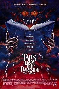 Tales from the Darkside: The Movieอาถรรพ์ ตำนานมรณะ