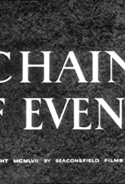 Chain of Events(1958) Poster - Movie Forum, Cast, Reviews