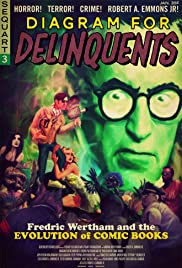 Diagram for Delinquents Poster
