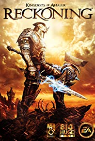 Primary photo for Kingdoms of Amalur: Reckoning