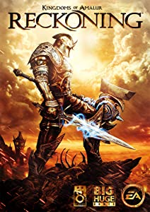 The Kingdoms of Amalur: Reckoning