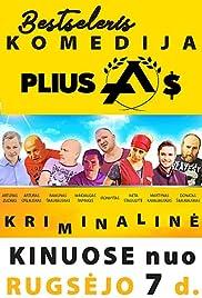 Filmas Pliusas (2018)
