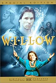 Willow: The Making of an Adventure Poster