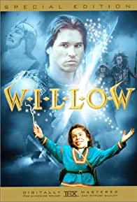 Primary photo for Willow: The Making of an Adventure
