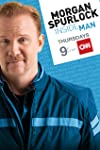 Morgan Spurlock Inside Man (2013)