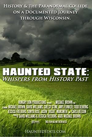 Where to stream Haunted State: Whispers from History Past