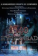 1840 Hyderabad