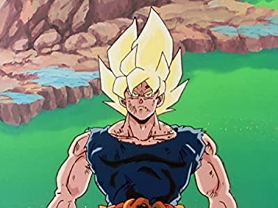 MP4 movies psp download The Angry Super Saiyan! Throw Your Hat in the Ring, Son Goku! [h.264]