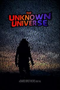 Movies downloading free The Unknown Universe by none [HDR]