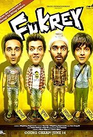 Fukrey (2013) 720p
