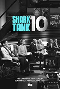 Primary photo for Shark Tank