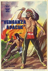 Venganza Apache movie in hindi free download
