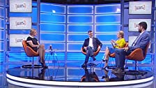 Tatjana Lazarevic, Vuk Jeremic, Aleksandar Sapic