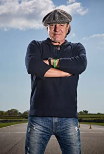 Brian Johnson Picture