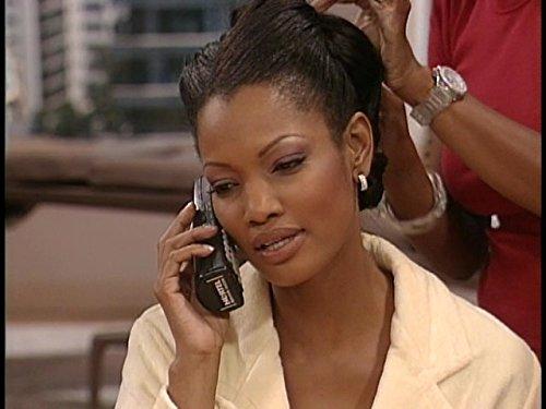 Garcelle Beauvais in The Jamie Foxx Show (1996)