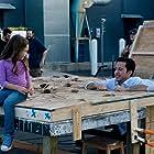 Jonathan Silverman and Brooklynn Prince in Robo-Dog: Airborne (2017)