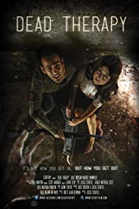 HD full movie downloading Dead Therapy [x265]