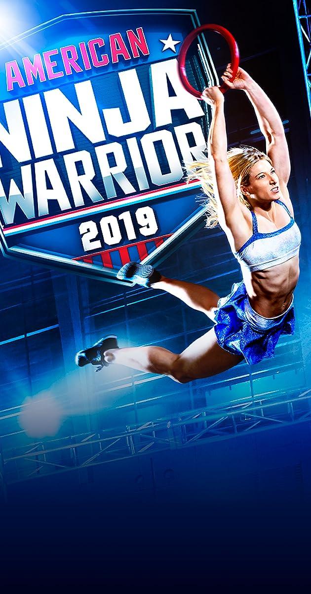 American Ninja Warrior Stream