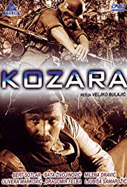 Kozara (1962) Poster - Movie Forum, Cast, Reviews