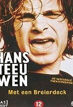 Hans Teeuwen: Met een Breierdeck