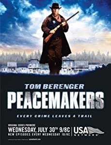 Laster ned film Peacemakers: The Witness (2003)  [1280p] [HDR] [720p] by Rick Ramage