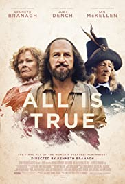 Watch Full HD Movie All Is True (2018)