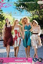 Julia's Tango Poster