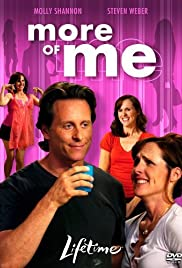 More of Me Poster