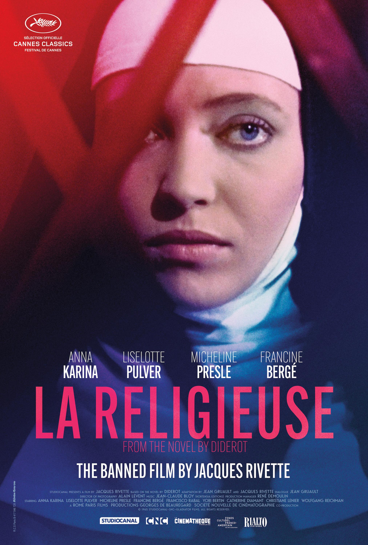 The Nun (1966) - IMDb