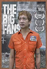 The Big Fans Poster