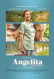 Angelita la doctora Poster