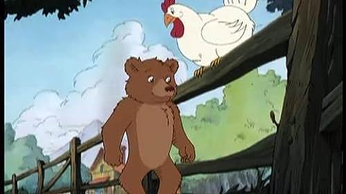Trailer for Little Bear: The Series