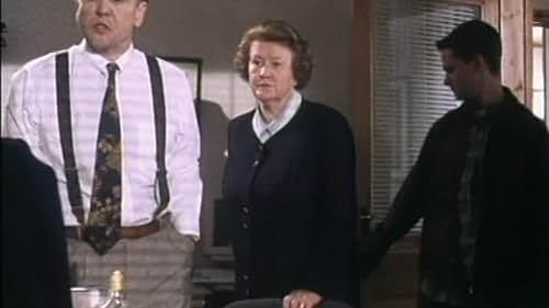 Hetty Wainthropp Investigates: Fisticuffs